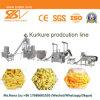 Norme Ce entièrement automatique usine de fabrication de maïs soufflé des collations