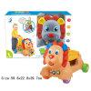 플라스틱은 아기 걷는 Buggy 장난감 (H0940705)를