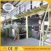 Torretta/macchina di rivestimento di carta del rullo carta velina