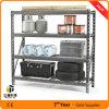 Boltless industrielle Hochleistungsfach-Garage-Stahlspeicher-Zahnstange