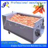 Шайбу овощей морковь пилинг машины