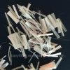 Fibra di poliestere inducente al vizio dell'edilizia concreta della fibra sintetica