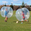 El TPU transparente Bubble Soccer, Derechos Bubble Ball D5074