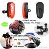 GPS van de fiets/van de Motorfiets Drijver met Sos Functie Tk906