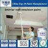 Peinture à émulsion intérieure de Hualong pour le plafond