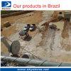 Wire Saw voor Granite Steengroeven
