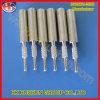 Pin rotondo di Plug Custom Metal per Electronics (HS-BS-0061)