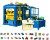 2016 Top Grade Qt8-15c Type de machine à fabriquer des blocs creux entièrement automatique machine à fabriquer des blocs de pavage