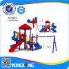 Assembling facile Castle Playground per i bambini, Yl22423