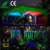 Luzes ao ar livre da decoração do Natal Light/Christmas do laser do Natal/laser