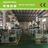 Pulverizer HDPE и PP ISO CE approved
