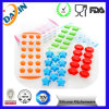 Various OEM Design Food Grade Silicone Ice Cube Tray