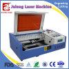 machine de gravure de laser du CO2 40W pour le bois, acrylique, cuir, pierre