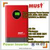 힘 변환장치 고주파 1kVA 2kVA 3kVA 4kVA 5kVA 24V 48VDC 발전기