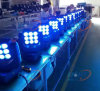 9X12W 4in1 LED Moving Head Disco Beam Light