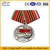 Custom High quality Anniversary Metal Medal