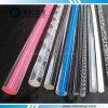 De Acryl Ronde en Vierkante Staaf van uitstekende kwaliteit van het Plexiglas