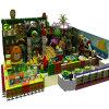 Diversiones Niuniu Gorila inflable de dinosaurios juegos de interior