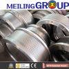 自由で熱い造られた合金鋼鉄リングは餌の機械装置のために停止する