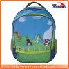 Cute Animal Design Girl Trolley School Bags para uso promocional
