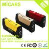 dispositivo d'avviamento portatile di salto di potere dell'automobile di mini formato di 12V 16800mAh