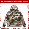 2017 Nouvelle conception de Sublimation de Colorant Polyester Camo Hoodies (ELTHSJ-1197)
