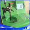 Inyector común del carril de Bosch del banco de prueba de la pantalla táctil