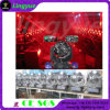 12X12W en movimiento Magic Ball Head LED Fútbol DJ de la etapa Luz