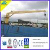 Гидровлический фикчированный кран 2t 6m заграждения