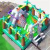 Città gonfiabile di divertimento dell'OEM per il parco di divertimenti (CYFC-418)