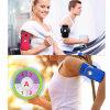 Bolsos ULTRAVIOLETA de la bolsa de la muñeca del teléfono móvil de los bolsos de la prueba para los deportes