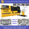 De automatische Buigende Machine van het Staal/de Buigende Machine van de Staaf van de Stijgbeugel