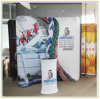 Tissu de la Tension permanente 17FT Trade Show affiche