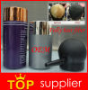 Do FDA do padrão venda quente do pó da fibra de Buillding do cabelo da queratina inteiramente no mercado da UE