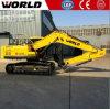 Movimiento de tierra 21ton excavadora hidráulica (W2215)