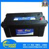 JIS 200 MF 12V 200Ah car Auto batterie du chariot de Dubaï et marché de l'Afrique