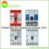 Corta-circuito moldeado serie MCCB del caso de M5 AC/DC