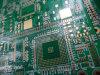 Carte de circuit imprimé multicouche planchers 4 couche de carte de circuit BGA