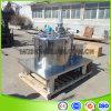 Pgz1000 Chemische Kristal van de Filter van de Mand van de Lossing van de Bodem van de Schraper van het Type centrifugeert het Pneumatische Vlakke Machine