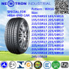China New Boto Rubber Radial UHP PCR Car Tire with Reach Certificate
