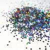 Poudre de paillettes de couleur pour Screensilk fournisseur