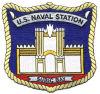刺繍Navy013パッチ- 1