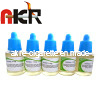 Grade superior Original 100% E-Liquid con FDA Approved E-Juice