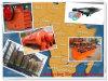 Équipement minier pour l'or alluvial, ligne de procédé minier d'or de fabrication en Chine