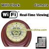 WiFi Clock Camera с Реальным-Time Viewing (WI-3089C)