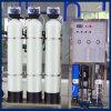 Sistema de purificação de água comercial