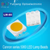 Epistar Chip 0.2W Amber SMD 5050 LED Light