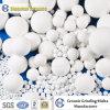 Sfere dell'allumina del rifornimento del fornitore della ceramica di Chemshun per la molatura bagnata del laminatoio