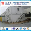 Het Huis van de Container van lage Kosten voor de Bureau-accomodatie van de Plaats