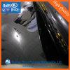 450 strato rigido lucido nero del PVC di Mircomn 3*6